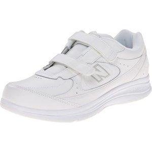 New Balance 577 V1 Hook & Loop Walking Shoe 6 Wide